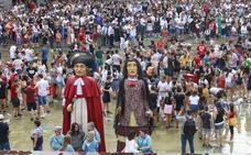 Llodio y Amurrio suspenden sus fiestas de agosto