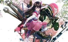 'Sakura Wars': anime y RPG made in SEGA