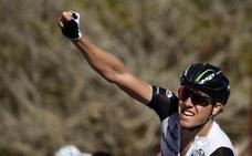 La primera carrera ciclista europea en plena pandemia se celebra en secreto