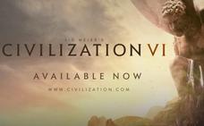 Civilization VI disponible gratis en la Epic Games Store