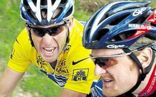 Lance Armstrong repasa sus mentiras