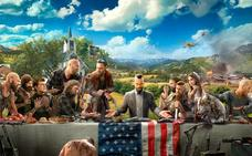 'Far Cry 5': la puerta del Edén
