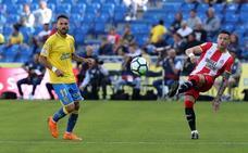 Las Palmas pretende jugar con público en su estadio