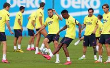 La pandemia también atacó al Barça
