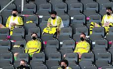 La Liga marca un estricto protocolo de actuación para su regreso en nueve días