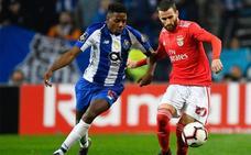 La liga portuguesa regresa en medio de la desunión