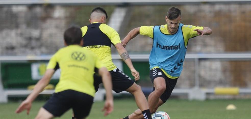 La UD Las Palmas quiere jugar con público en su estadio