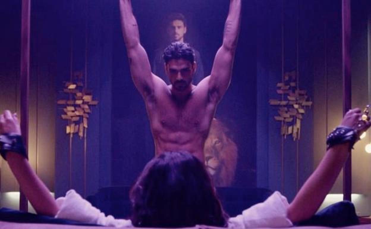 Actores Porno Españoles Bodybuilder 365 días': sexo y masculinidad tóxica en la película más