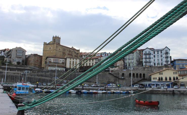 Un pueblo de Euskadi, entre los 10 más bonitos de la costa española