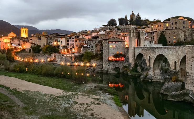 Los 10 destinos más reservados este verano en España