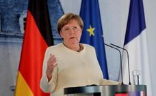 Alemania asume el liderazgo de la UE en la crisis del coronavirus