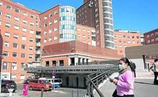7.002 personas con coronavirus han sido hospitalizadas en Euskadi desde el inicio de la pandemia