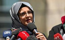 Turquía juzga a veinte saudíes por el asesinato de Khassoggi