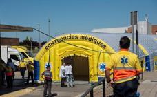 La Generalitat vuelve a confinar a 200.000 personas en Lleida por los rebrotes