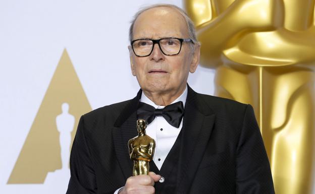 Muere Ennio Morricone a los 91 años | El Correo
