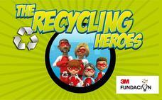 PlayStation lanza un videojuego para concienciar sobre el reciclaje