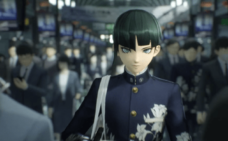 Shin Megami Tensei irrumpe en Nintendo Switch