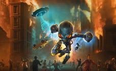 Xbox Summer Game Fest: las 60 demostraciones ya disponibles para Xbox One