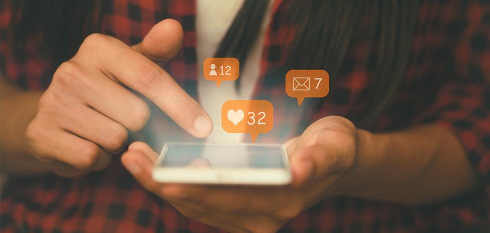 7 trucos para conseguir más seguidores en tus redes sociales | El Correo