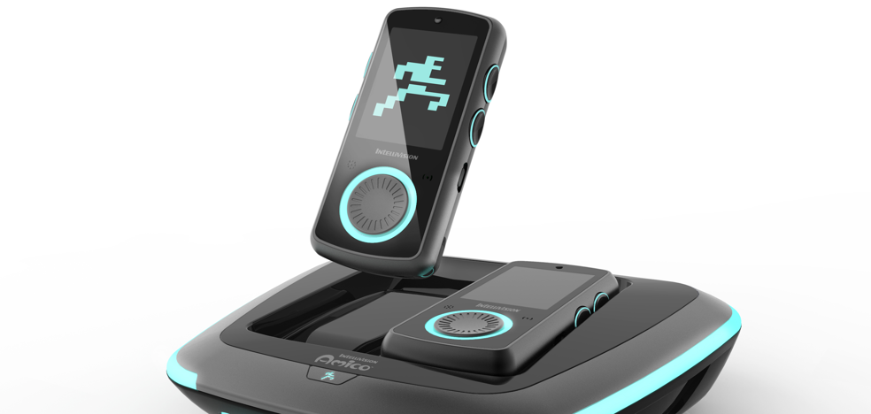La consola Intellivision Amico se lanzará el 15 de abril de 2021
