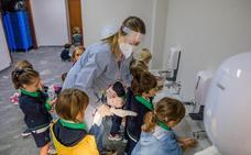 Directo: Más de 3.850 aulas cerradas desde el inicio de curso por el coronavirus