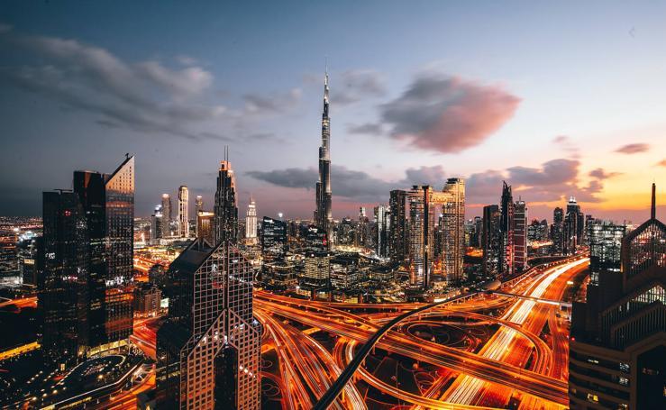Las ciudades más espectaculares del mundo
