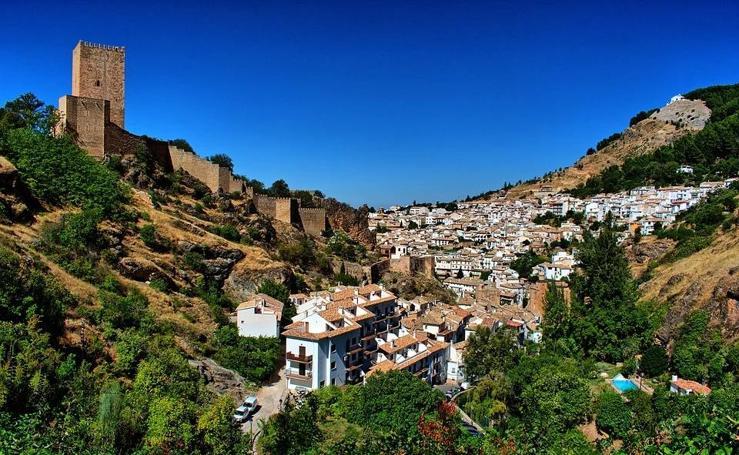 Los destinos nacionales preferidos por los españoles
