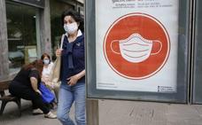 El virus continúa en retroceso en Euskadi con un descenso de los casos del 14,8% en la última semana