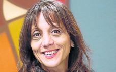 La catedrática Eva Ferreira presenta hoy su candidatura a rectora de la UPV