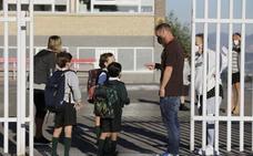 Los colegios frenan el avance de casos de Covid