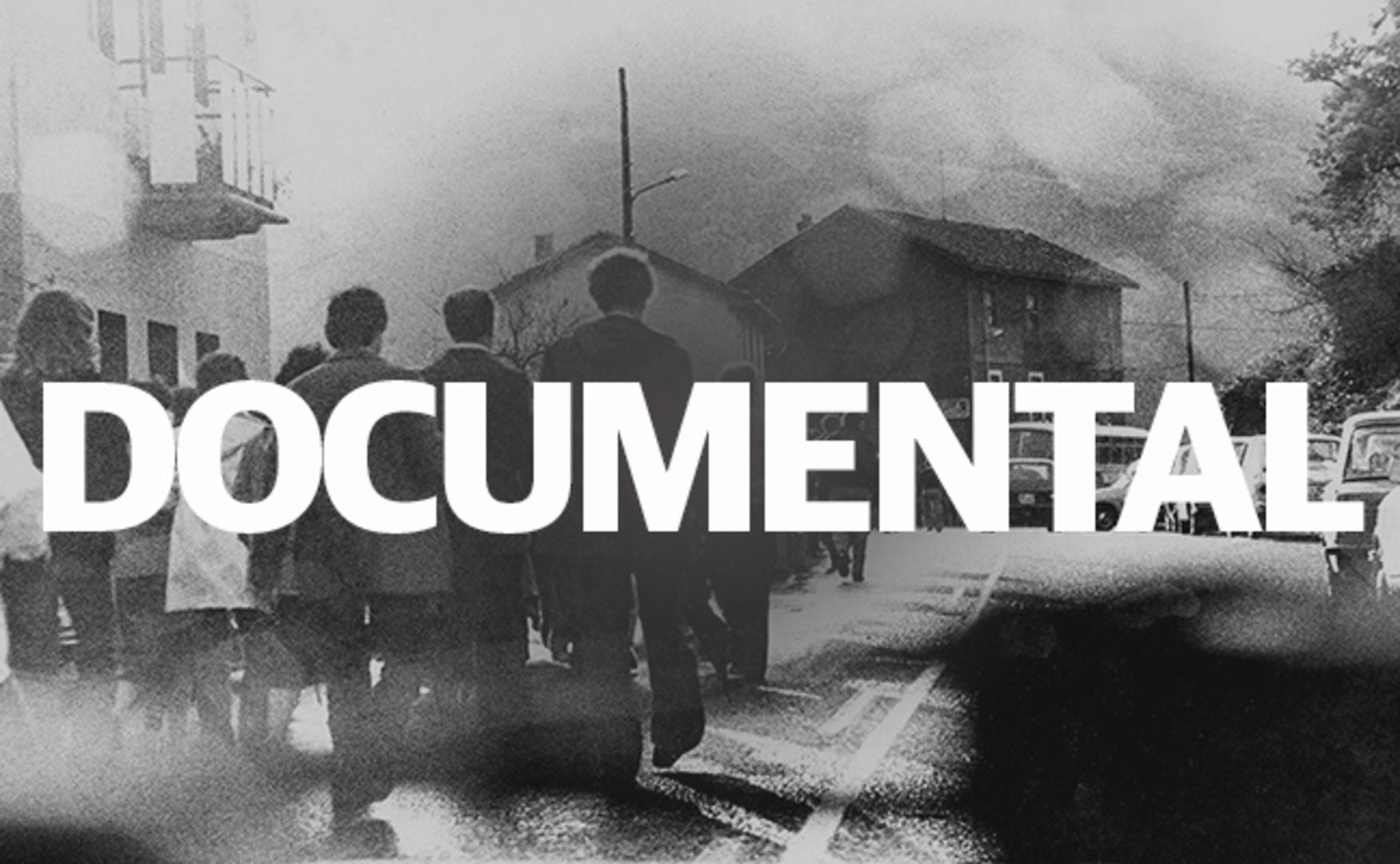 Documental: Aquel funesto día de otoño