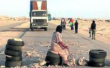 El Frente Polisario anuncia la reanudación del conflicto armado con Marruecos en el Sahara