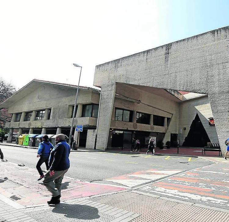 Leioa proyecta abrir el nuevo polideportivo antes de 2024