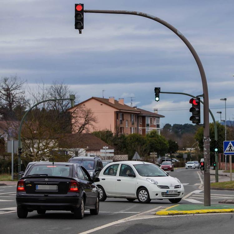 Abadiño incluye en sus cuentas la mejora del acceso a Muntsaratz