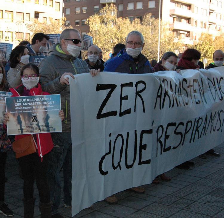 Durango pide a Lakua y a Iurreta que analicen la procedencia del benceno