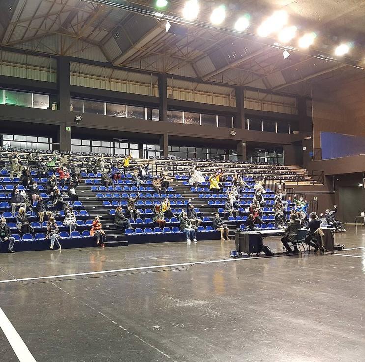 La mancomunidad de Nervión-Ibaizabal mitigará la falta de personal en los ayuntamientos
