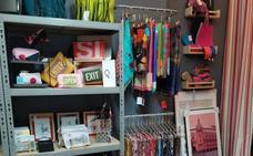 Moda, arte, menaje y mucho más de 30 diseñadores locales: así es la especial tienda de Mila en Castaños