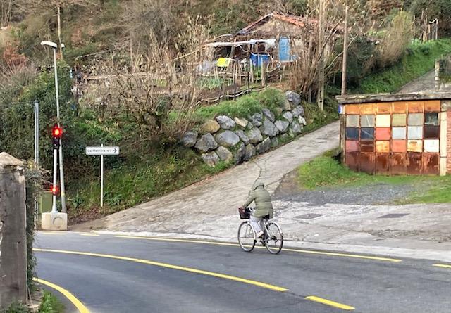Un bidegorri conectará Zalla a Balmaseda y resolverá los problemas peatonales en La Herrera