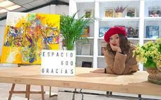 Un 'market' diferente reúne a 15 diseñadores locales este domingo en Zorrozaurre