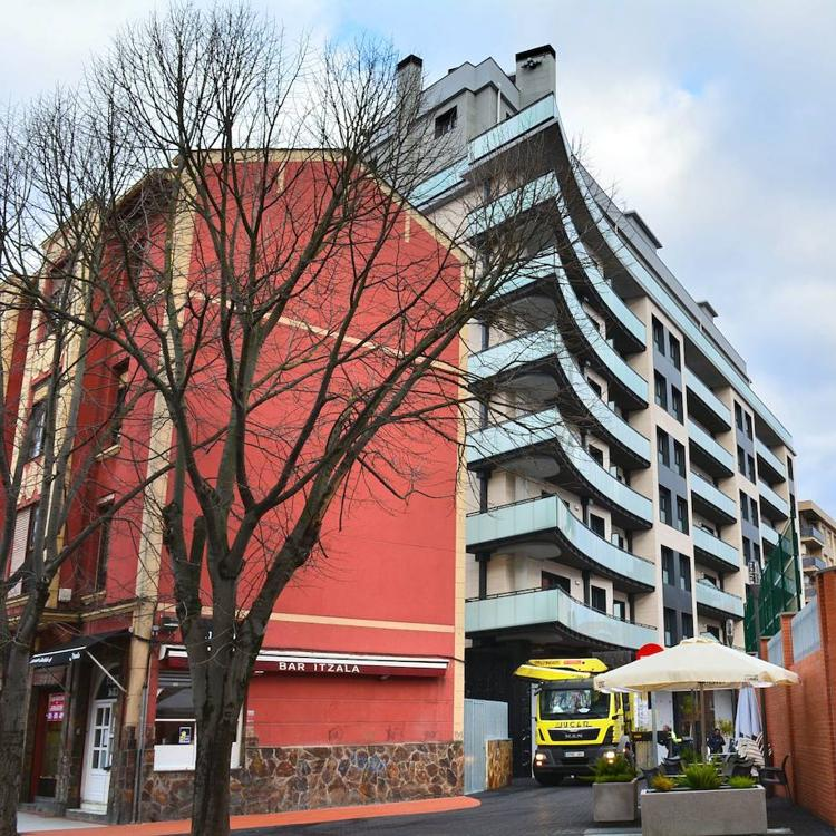 Sestao incorpora 170 nuevo pisos a su parque de viviendas