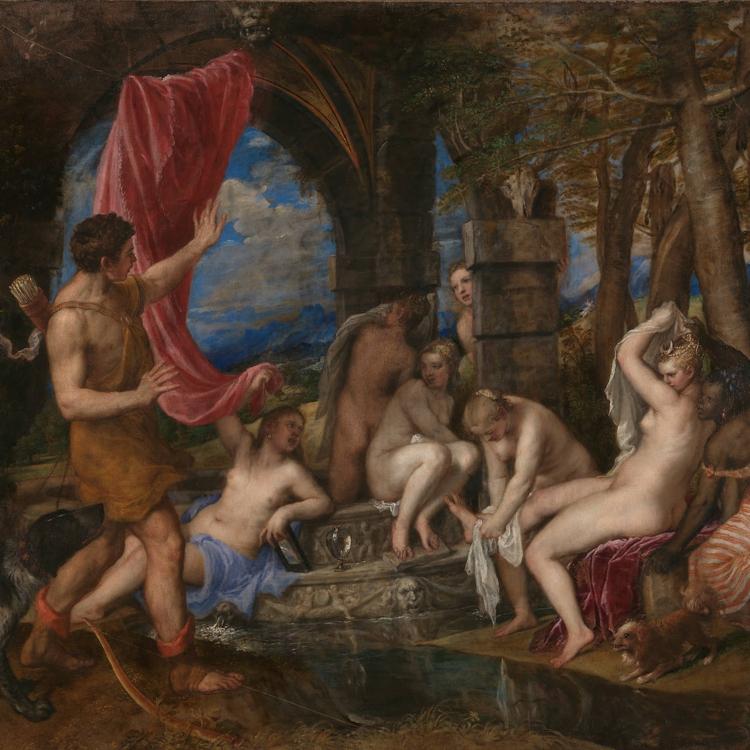 Tiziano y el arte americano brillarán en el Prado