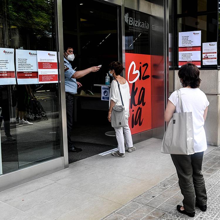 La Diputación de Bizkaia flexibiliza el pago de las deudas a Hacienda