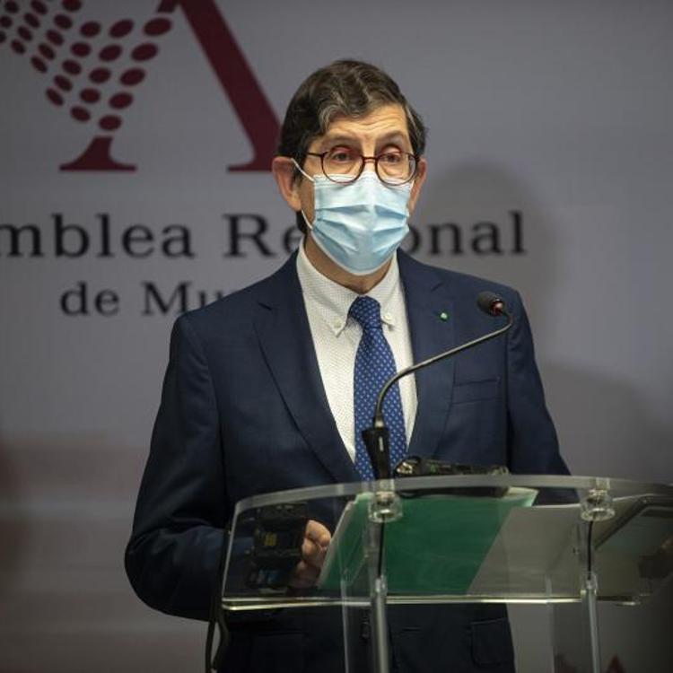 Políticos, ¿en primera línea ante el coronavirus?