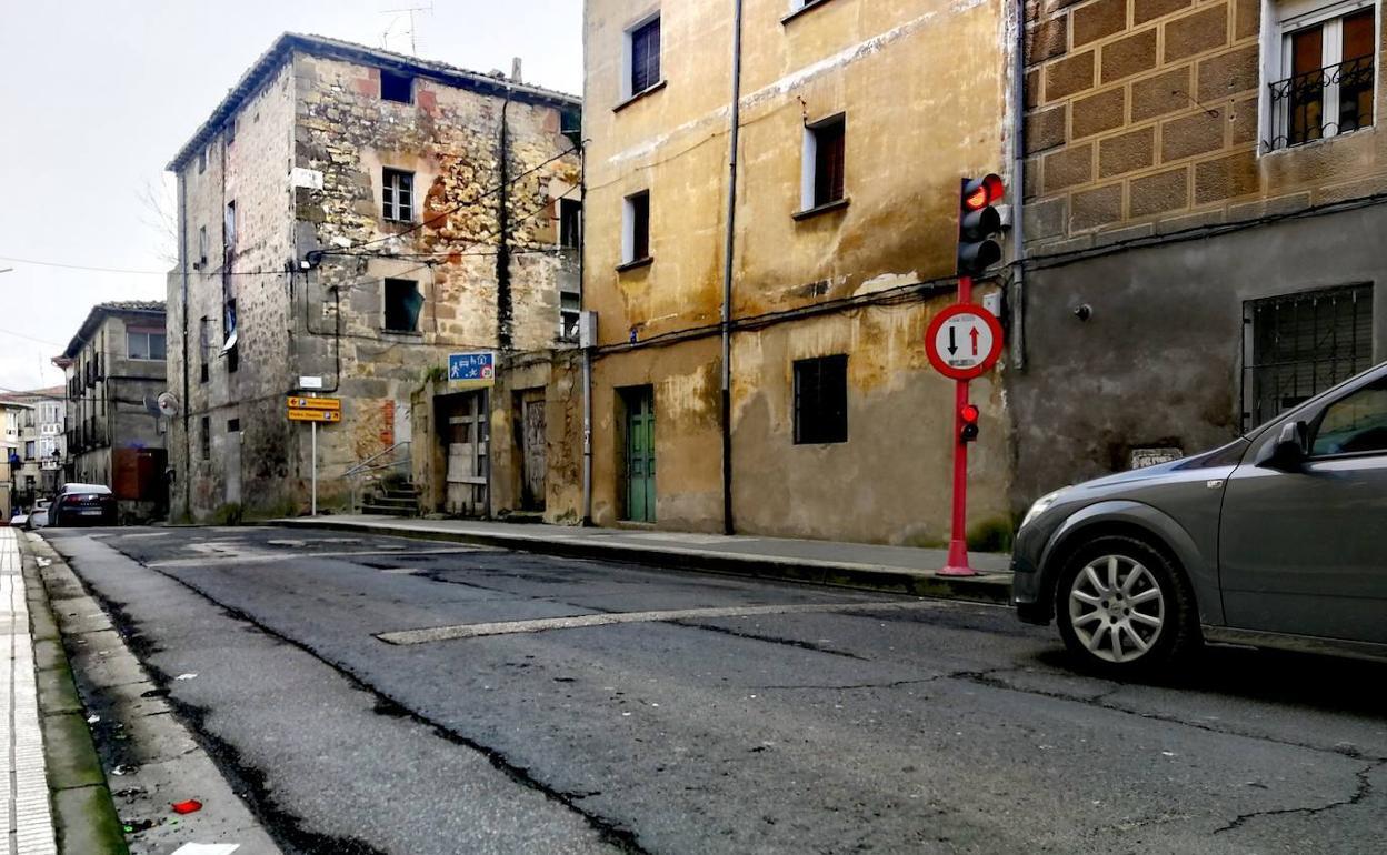Fallece Yago De 13 Años Tras Ser Arrollado El Sábado Por Un Vehículo En Miranda El Correo