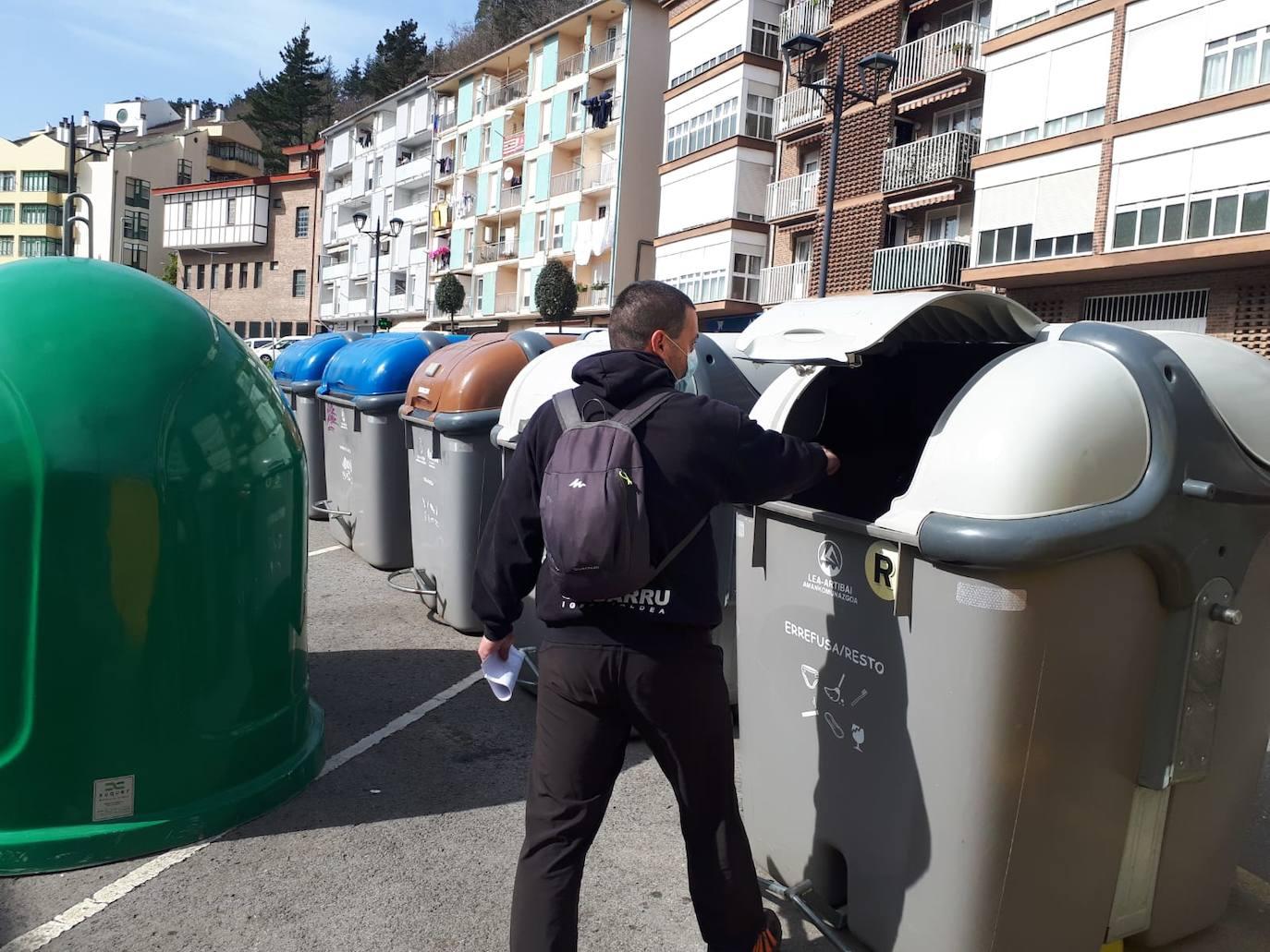 Lea Artibai dispondrá de una planta propia de compostaje en Berriatua