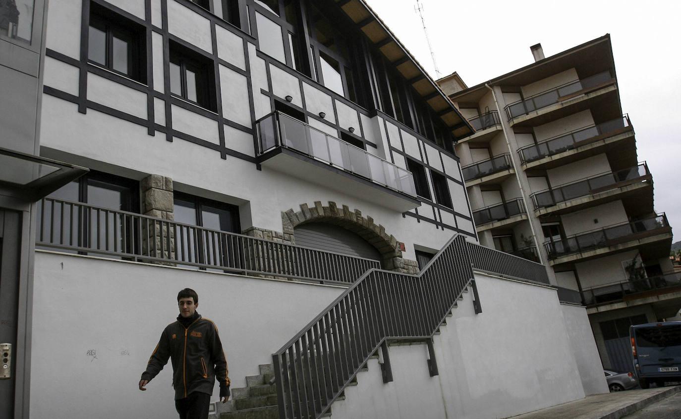 Educación examinará a Musikaia de Lekeitio para convertirse en centro oficial