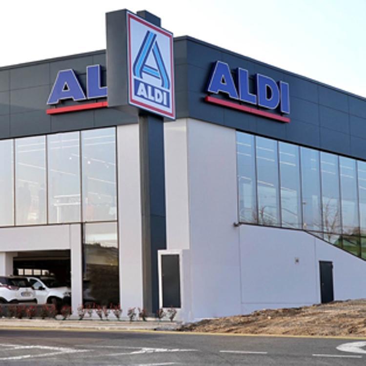 Aldi inaugura un supermercado en Santurtzi, el octavo en Bizkaia