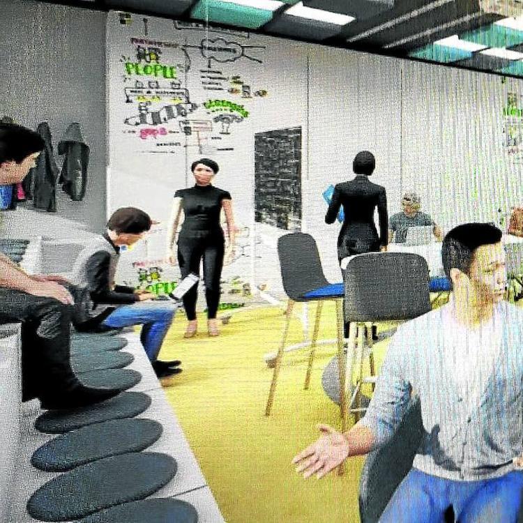 Maristak diseña un aula flexible para la FP del futuro en la era del covid