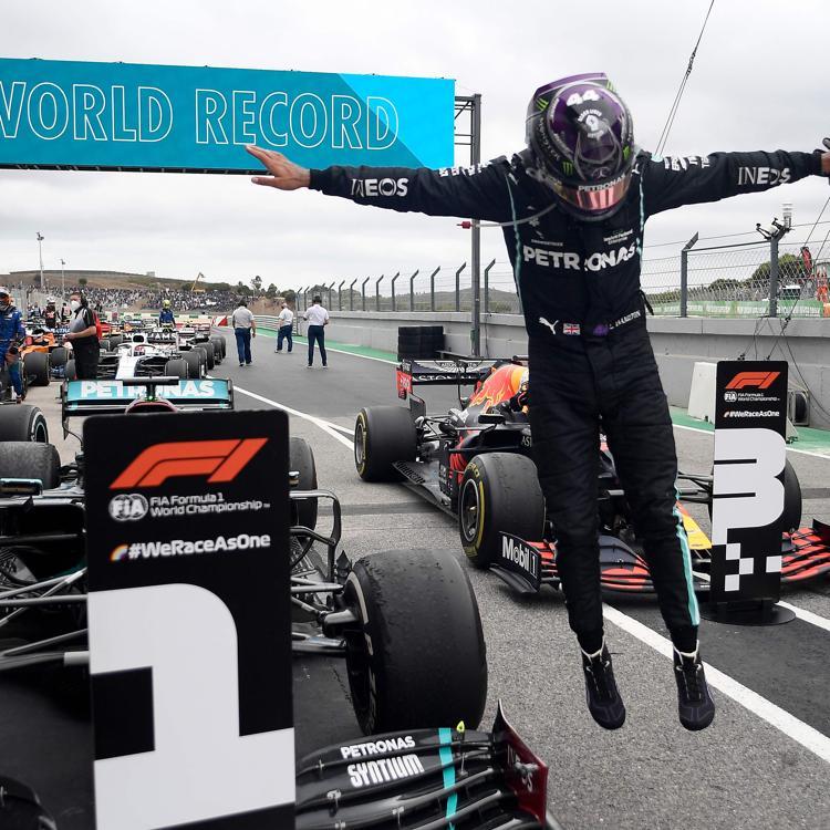 La Fórmula 1 tendrá Gran Premio de Portugal el 2 de mayo