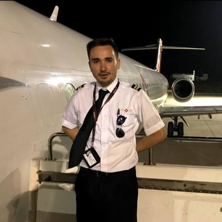«Estoy convencido que habrá un 'boom' en la demanda de vuelos»